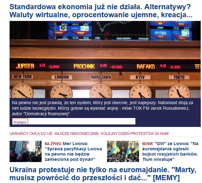 Standardowa ekonomia