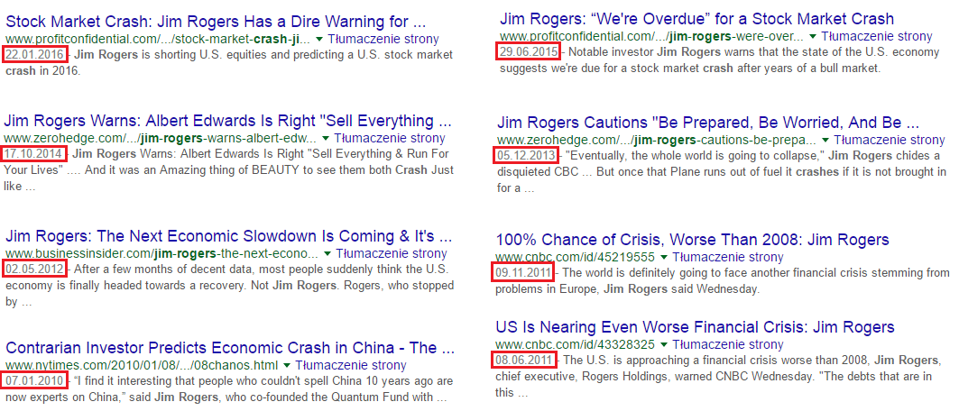Jim Rogers Crash